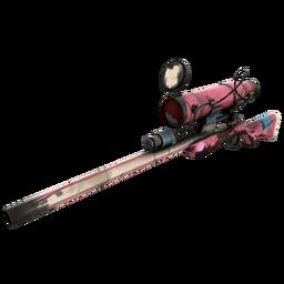Killstreak Balloonicorn Sniper Rifle (Battle Scarred)