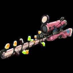 Festivized Balloonicorn Sniper Rifle (Field-Tested)