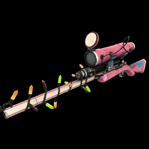 Unremarkable Professional Killstreak Sniper Rifle