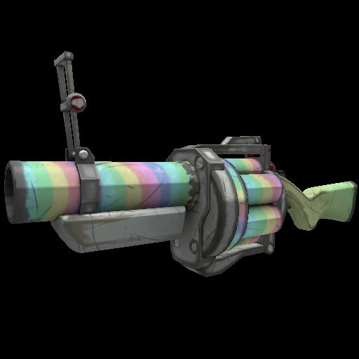 Epic Specialized Killstreak Grenade Launcher