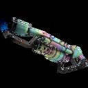 Strange Rainbow Flame Thrower (Minimal Wear)