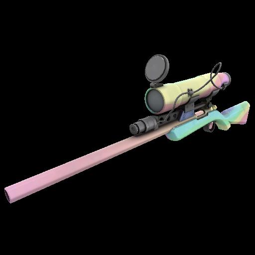 Rainbow Sniper Rifle