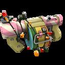 Unusual Festive Sweet Dreams Stickybomb Launcher (Minimal Wear)