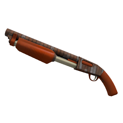 Civil Servant Mk.II Shotgun