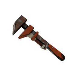 free tf2 item Civil Servant Mk.II Wrench (Minimal Wear)