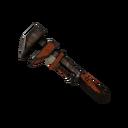 Civil Servant Mk.II Wrench (Well-Worn)