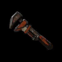 free tf2 item Civil Servant Mk.II Wrench (Well-Worn)