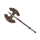 Civil Servant Mk.II Scotsman's Skullcutter (Field-Tested)