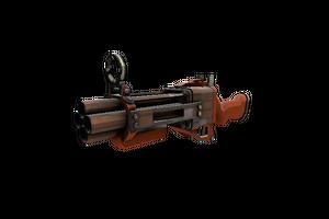 Civil Servant Mk Ii Iron Bomber Minimal Wear
