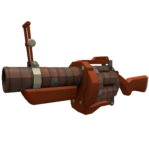 Civil Servant Mk.II Grenade Launcher