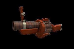 Civil Servant Mk Ii Grenade Launcher Factory New