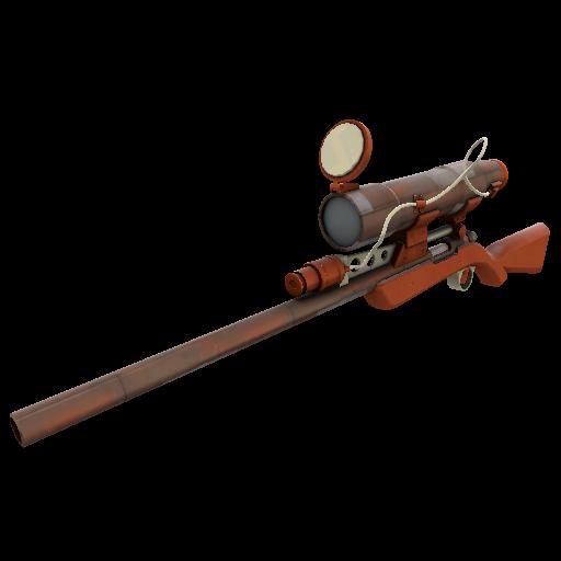Civil Servant Mk.II Sniper Rifle