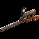 Civil Servant Mk.II Sniper Rifle (Well-Worn)