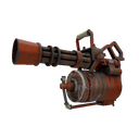 Civil Servant Mk.II Minigun (Battle Scarred)
