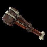 Civil Servant Mk.II Powerjack (Minimal Wear)