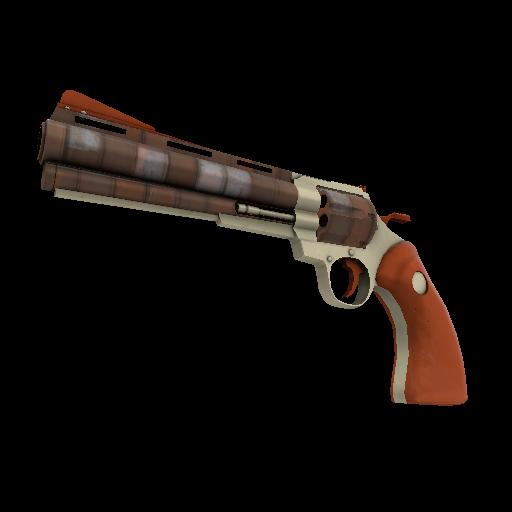 Civil Servant Mk.II Revolver