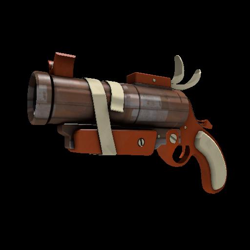 Civil Servant Mk.II Detonator
