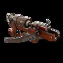 Civil Servant Mk.II Crusader's Crossbow (Well-Worn)