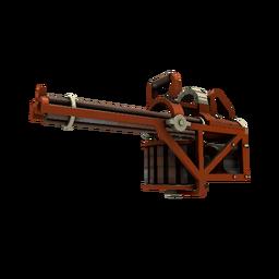 Civil Servant Mk.II Brass Beast