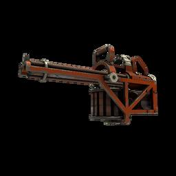 Strange Civil Servant Mk.II Brass Beast (Field-Tested)