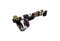 Bovine Blazemaker Mk.II Panic Attack (Factory New)