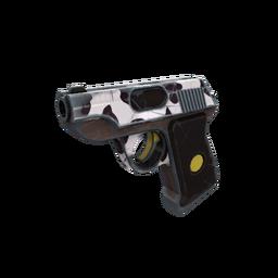 Killstreak Bovine Blazemaker Mk.II Pistol (Field-Tested)
