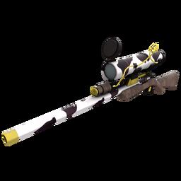 Bovine Blazemaker Mk.II Sniper Rifle (Factory New)