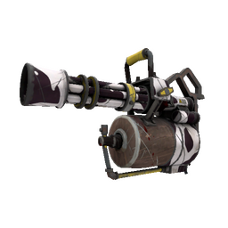 Bovine Blazemaker Mk.II Minigun (Well-Worn)