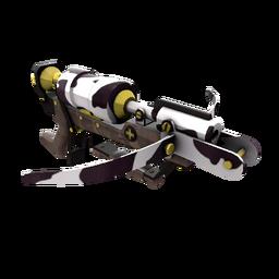 Bovine Blazemaker Mk.II Crusader's Crossbow (Factory New)