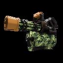 Unusual Professional Killstreak King of the Jungle Minigun (Factory New)