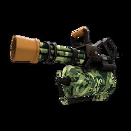 Unusual King of the Jungle Minigun (Factory New)