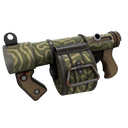 Forest Fire Mk.II Stickybomb Launcher (Field-Tested)