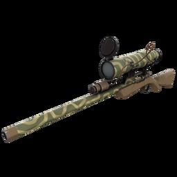 Forest Fire Mk.II Sniper Rifle (Minimal Wear)