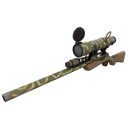 Forest Fire Mk.II Sniper Rifle (Field-Tested)