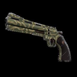 Forest Fire Mk.II Revolver (Minimal Wear)
