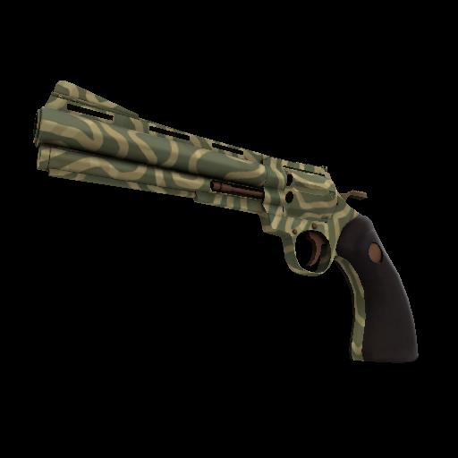 Forest Fire Mk.II Revolver