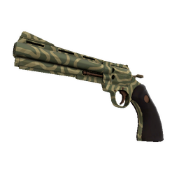 Forest Fire Mk.II Revolver (Factory New)
