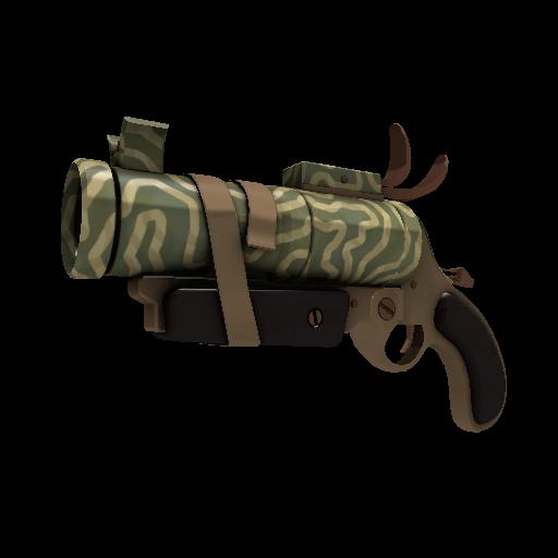 Forest Fire Mk.II Detonator