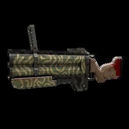 Forest Fire Mk.II Loch-n-Load (Well-Worn)