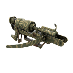 free tf2 item Forest Fire Mk.II Crusader's Crossbow (Factory New)
