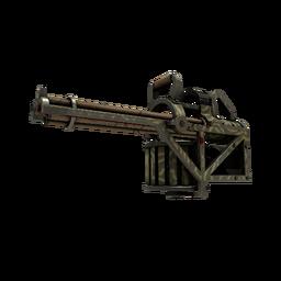 Forest Fire Mk.II Brass Beast (Well-Worn)