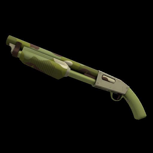 Woodland Warrior Mk.II Shotgun