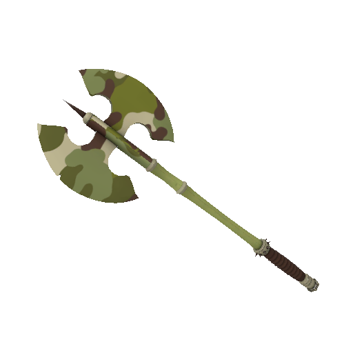 Woodland Warrior Mk.II Scotsman