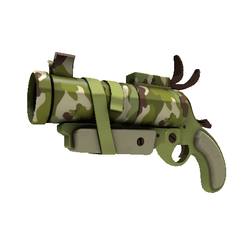Woodland Warrior Mk.II Detonator