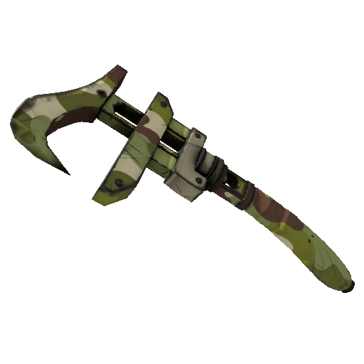 Woodland Warrior Mk.II Jag