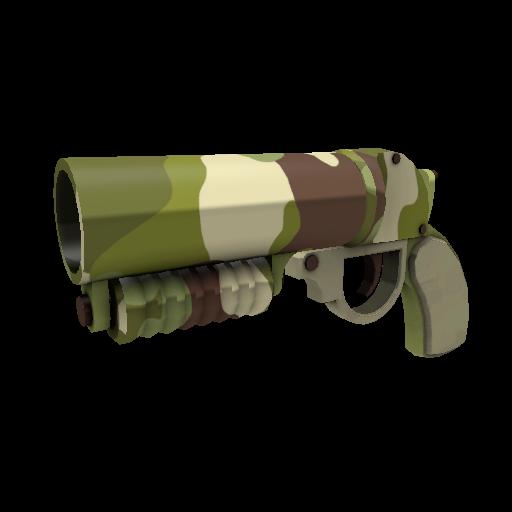 Woodland Warrior Mk.II Scorch Shot