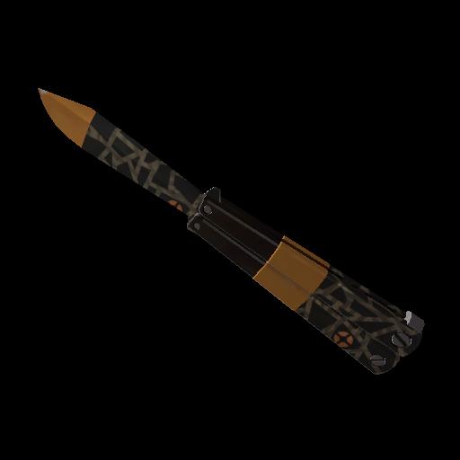Masked Mender Mk.II Knife