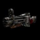Masked Mender Mk.II Iron Bomber (Well-Worn)