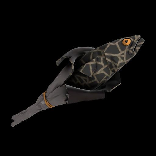 Masked Mender Mk.II Holy Mackerel