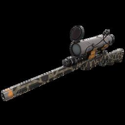 Masked Mender Mk.II Sniper Rifle (Field-Tested)